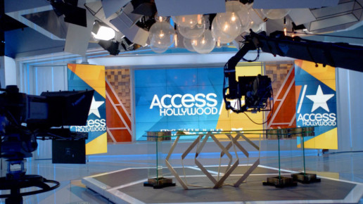 Access Hollywood 20 Years Client - Video Production Los Angeles | Fiction Pictures
