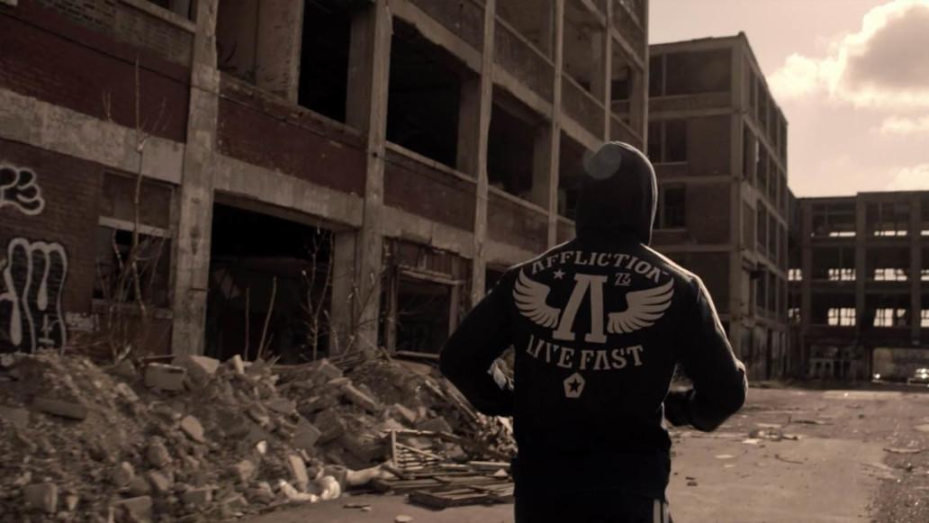 Thanks Detroit Affliction Promo - Video Production Los Angeles   Fiction Pictures