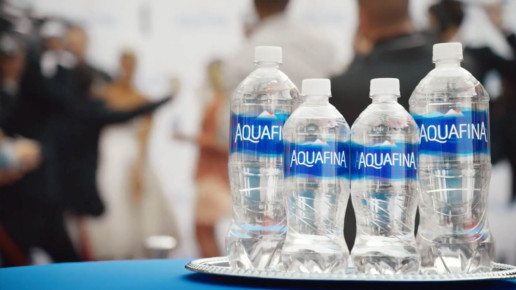 Aquafina E! Red Carpet Promo - Video Production Los Angeles | Fiction Pictures