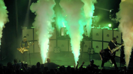 Atreyu So Others May Live - Video Production Los Angeles   Fiction Pictures
