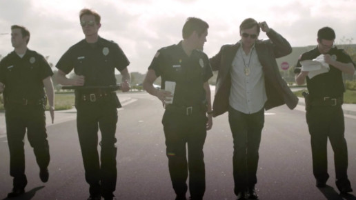 Cops & Rockers - Video Production Los Angeles | Fiction Pictures