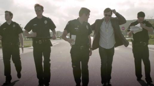 Cops & Rockers - Video Production Los Angeles | Fiction Pictures