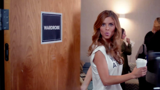 Dunkin Donuts E! Maria Menounos Promo - Video Production Los Angeles   Fiction Pictures