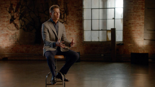 Eddie The Eagle Promo E! Jason Kennedy - Video Production Los Angeles | Fiction Pictures