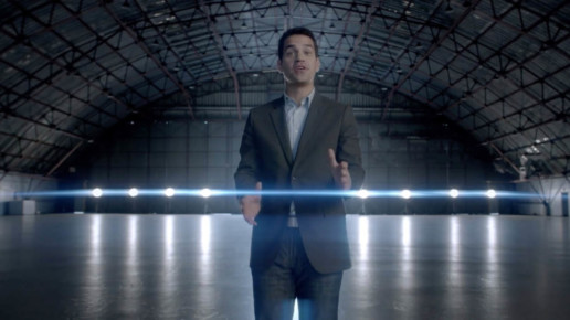 Gravity E! Promo Video Production Los Angeles   Fiction Pictures