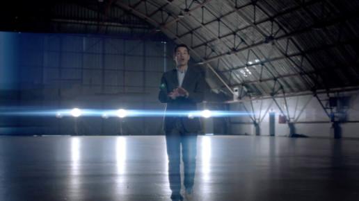 Gravity E! Promo Video Production Los Angeles | Fiction Pictures