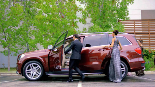Mercedes E! Fashion Police Promo - Video Production Los Angeles   Fiction Pictures