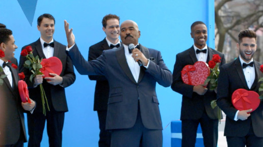Steve Harvey Chicago Promo - Video Production Los Angeles | Fiction Pictures