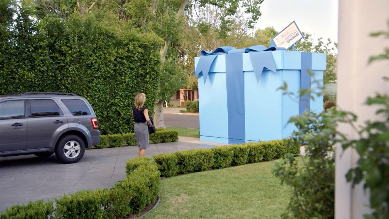 Steve Harvey Show Season 4 Launch Spots Los Angeles Fiction Pictures