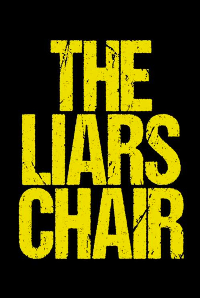Fiction Pictures Film Liars Chair