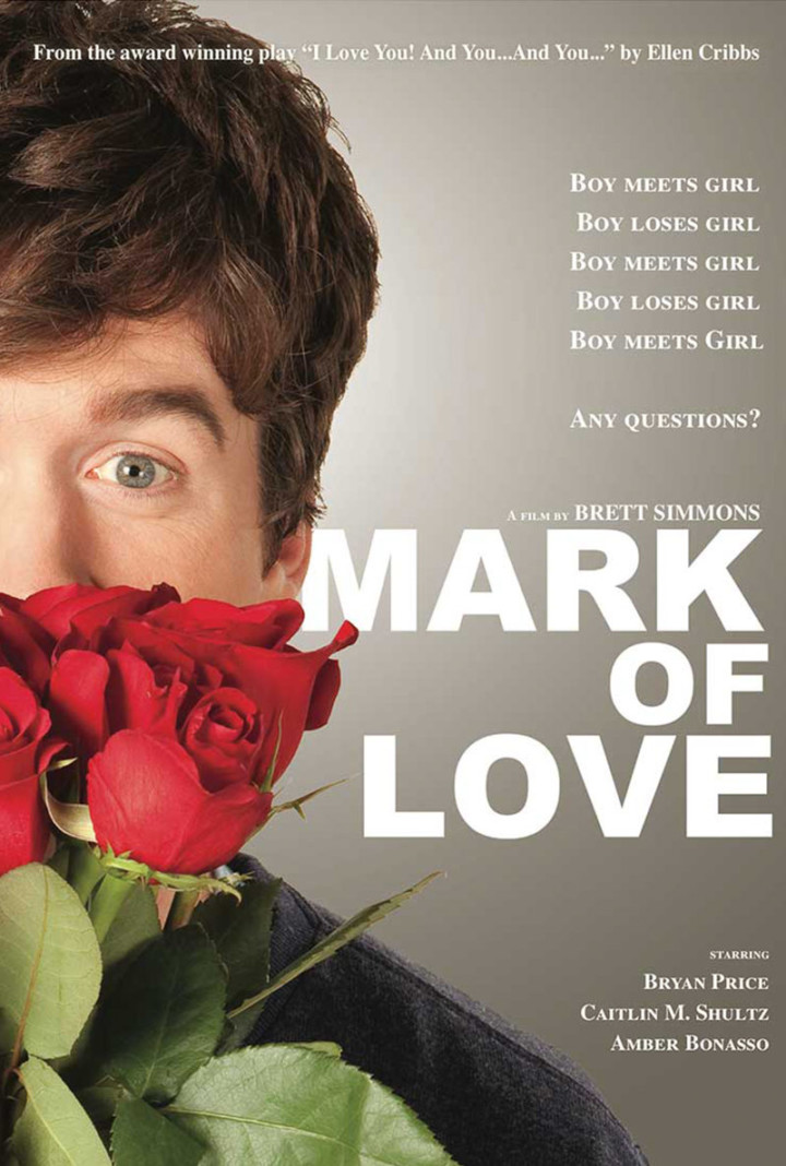 Fiction Pictures Film Mark of Love