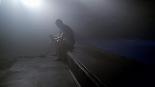 Fiction Pictures Nate Diaz Affliction Commercial