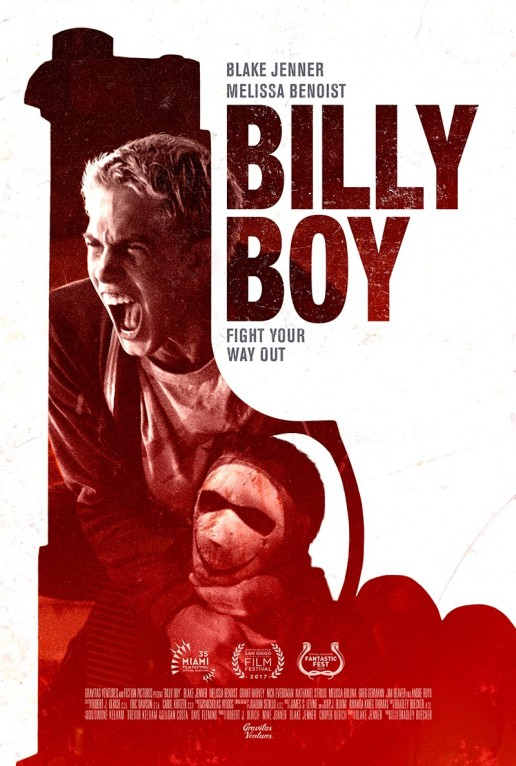 Fiction Pictures Film Billy Boy