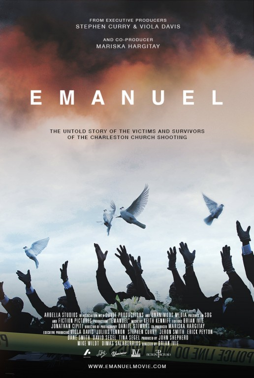 Emanuel Documentary Movie Poster